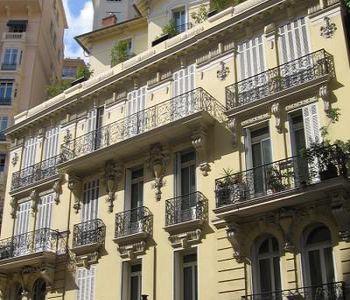 Monaco/ Villa Des Garets / 4-5 pièces