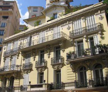 Monaco / Villa des Garets / 4-5 pièces
