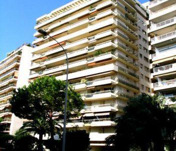 Monaco/ Chateau Amiral / Parking
