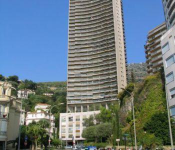 Monaco / Annonciade / Cave