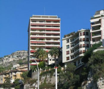 Monaco / Palais Armida / Box