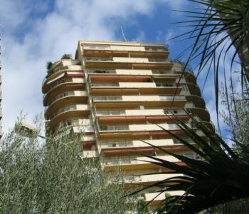 Monaco / Residence Auteuil / Cantina secca