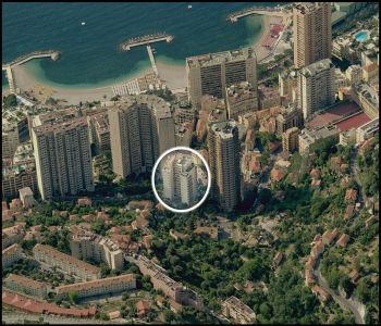 Monaco / Résidence Auteuil / Cellar / 2,1% profitability.