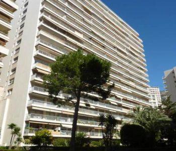 Monaco / Château d'Azur / Studio