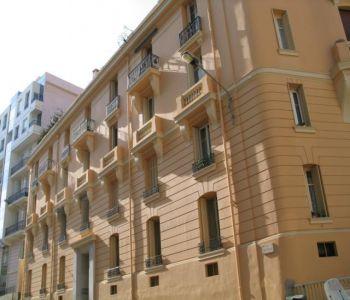 Monaco / Grand bureaux rénové