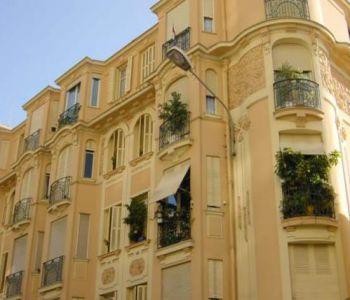 Monaco / Studio / Palais Belvédère