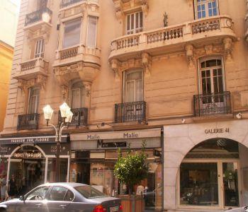Monaco / Bd des Moulins / 5 bedroom apartment