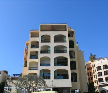 Monaco / Cimabue / 1 bedroom apartment