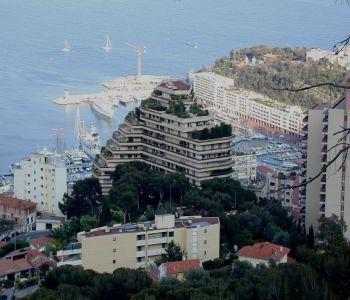 Monaco: locaux de 250m² à usage de bureaux ou de commerces