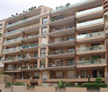 Monaco / Parador II / Parking