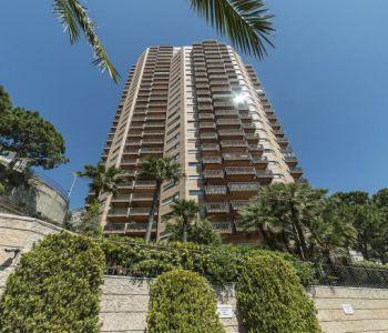Monaco: A saisir! Appartement duplex à 24.762€/m²