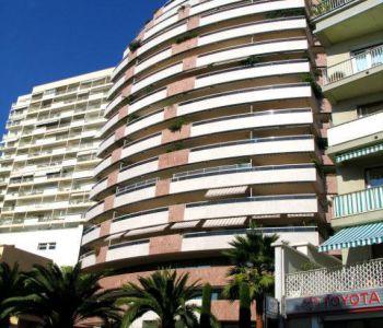 Monaco / Patio Palace / Parking