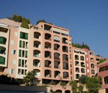 Monaco / Le Raphael / Bureau