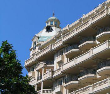 Monaco / Résidence Métropole / 5 rooms