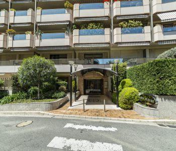 Monaco / Roc Fleuri / 2 Pièces en mezzanine