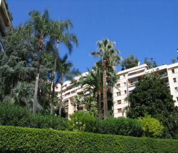 Monaco/ Roqueville / Chambre de bonne