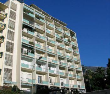 Monaco/ 2 room apartment in the Golden Square