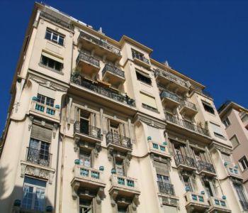 Monaco / Luxueux loft atypique / Jardin Exotique