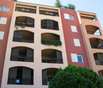 Monaco / Titien / Bureau Administratif