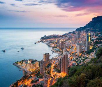 Monaco / Cave saine à louer