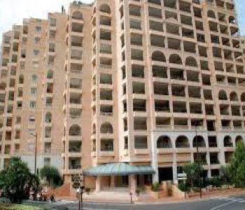 Monaco / Memmo Center / 3 bedroom apartment