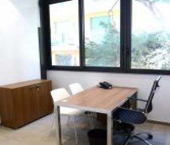 Monaco / Prime Office Center / Furnished office