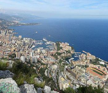 Monaco / Mixed use 1 bedroom