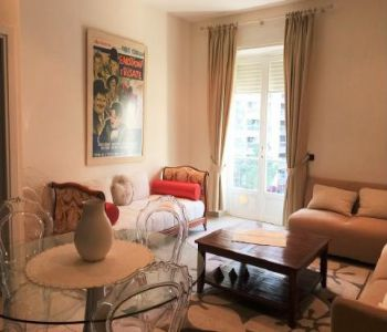 Monaco/ 2 room apartment in the Golden Square