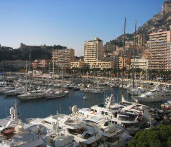 Monaco / 2 pièces transformable en 3 pièces