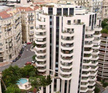 Monaco / Prince de Galles / Bureau