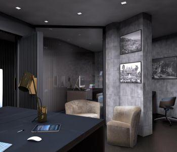 Monaco / Prince de Galles / Office