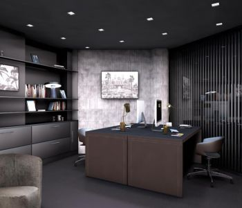 Monaco / Prince de Galles / Office