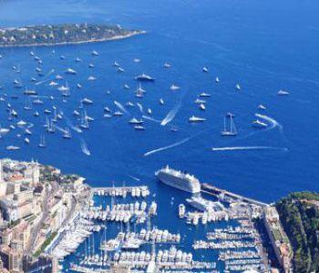 Monaco / Studio neuf