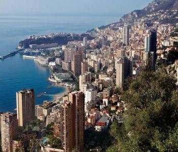 Monaco / Bureau