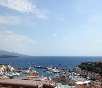 Monaco / Trianon / 2 bedroom apartment