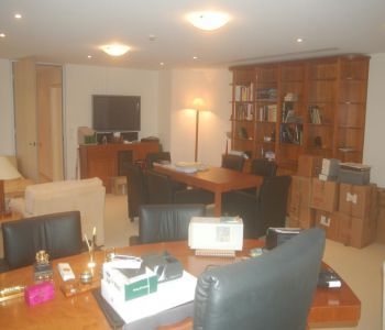 Seaside Plaza, bloc C-Mer, large 2 room office