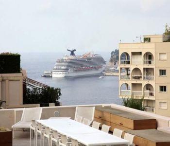Villa in Monaco