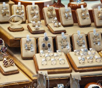 Jewellery in the heart of La Condamine