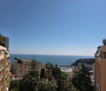 Prestigious apartment in the heart of Monaco