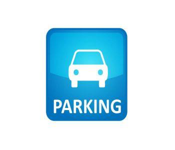 Parking - St. Roman