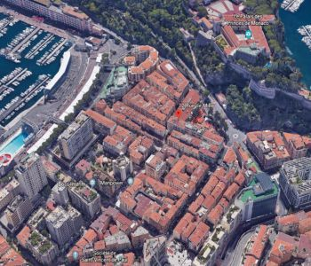 Large commercial space in the heart of Monaco