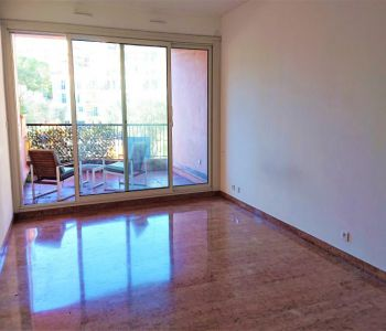 Studio in the heart of Fontvieille - Mixed use