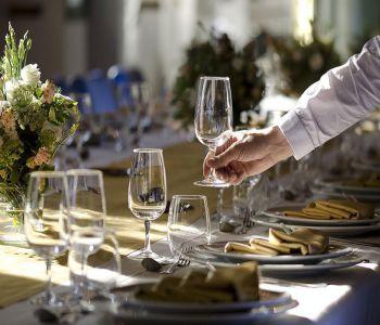 Famoso ristorante a Monaco