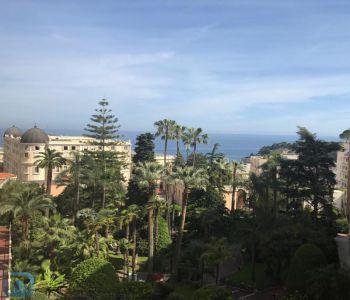 Prestigioso appartamento nel cuore di Monaco
