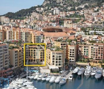 Office in Fontvieille