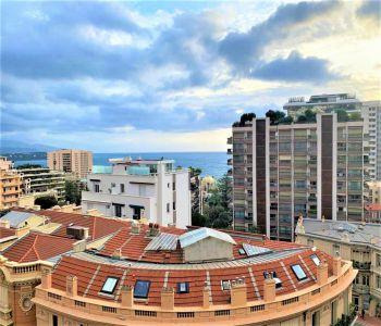 Studio in the heart of Monaco
