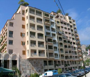 FONTVIEILLE - 2 BED ROOMS - SEA VIEW