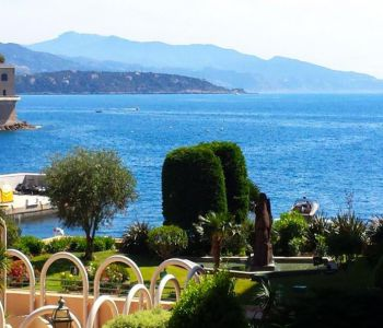 FONTVIEILLE - NICE 2 ROOMS IN PERFECT CONDITIONS