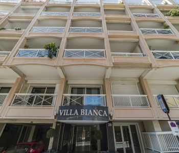 DOUBLE PARKING - VILLA BIANCA