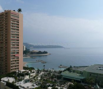 NEW ! 3 ROOMS APARTMENT WITH SEA VIEW